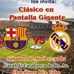 Clasico 02-04-16